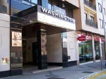 Washington Parquesol Suites & Hotel 219