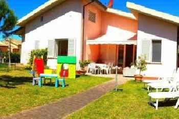 La Villa Sulla Spiaggia 213