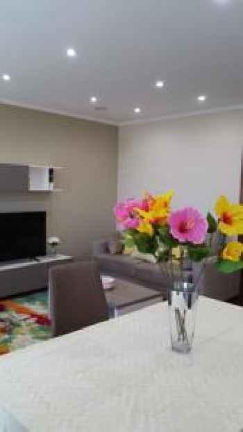 Apartamento ideal Familias y Grupos 201
