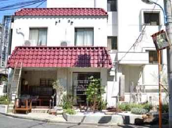 Apartment Hotel Shinjuku 219