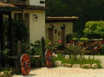Caselunghe Country House 223