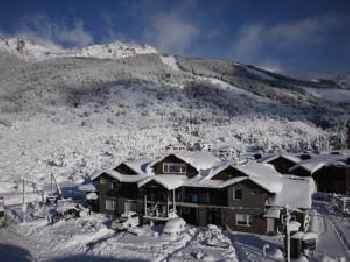 Ski Sur Apartments 201