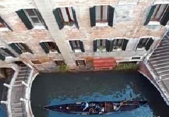 Venezia Residence 201