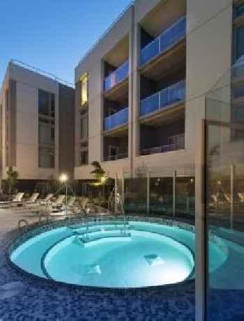 Global Luxury Suites in Downtown San Francisco 201