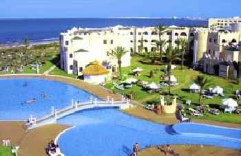 Apartment in LTI Mahdia Beach Hotel 201