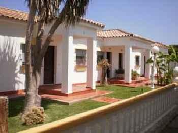 Apartamentos Turísticos Cabo Roche 201