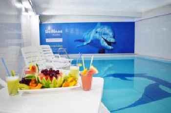 Delfines Apart Hotel 219