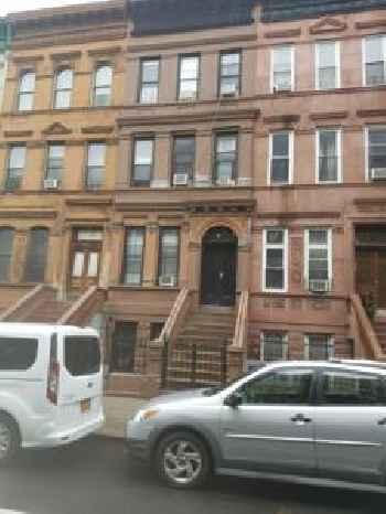 Harlem Lodge 201