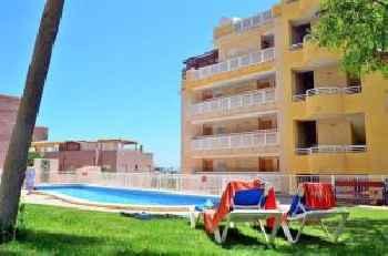 Cala Reona Apartamentos 201