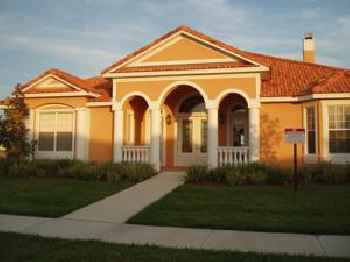 Alamo Vacation Homes 220