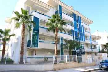 Apartament Playa de Albir 201