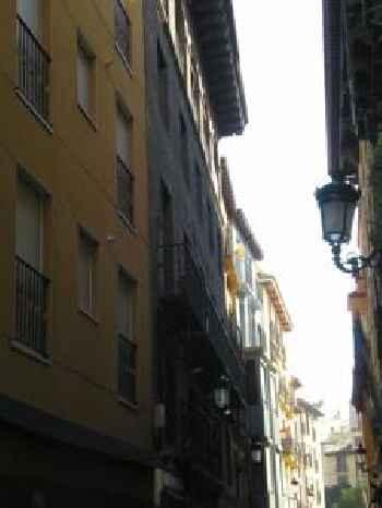 Apartamentos Zaragoza Centro 201