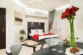 Status Apartments 219