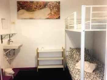 Mini apartamento 201