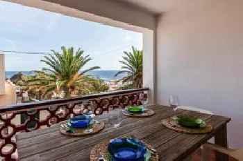 Apartamento con vistas al mar 220