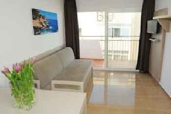 Apartamentos Malacosta 201