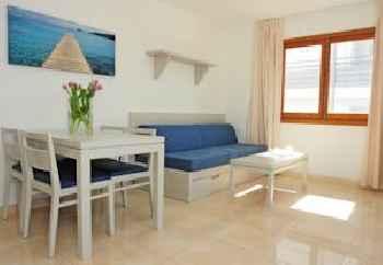 Apartamentos Avenida - MC Apartamentos Ibiza