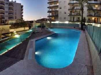 Ibiza rooms 201