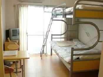 Daily Apartment House Fushimi Ivy