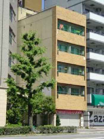 Daily Apartment House Ichijo Ivy