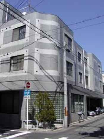 Daily Apartment House Gojyo Ivy