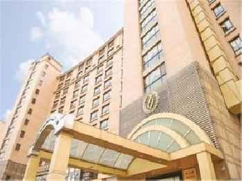 Citadines Hongqiao Center Shanghai 219