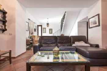 Villa with 5 bedrooms in Antequera with private pool enclosed garden and WiFi 213