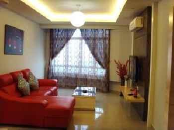Duta Hotel & Residence 201