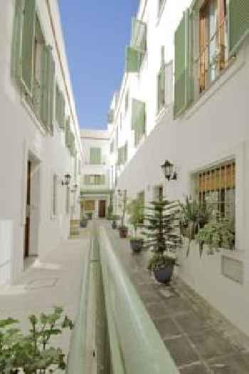 Apartamentos Gravina 201
