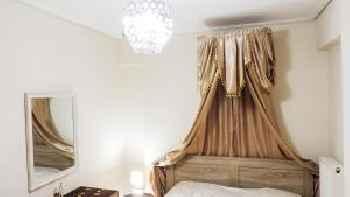 Penthouse Deluxe apartment at piraeus 201