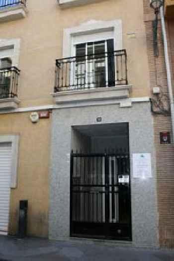 Apartamentos Plaza 201