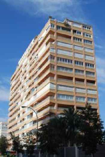 Apartamentos Concorde 201
