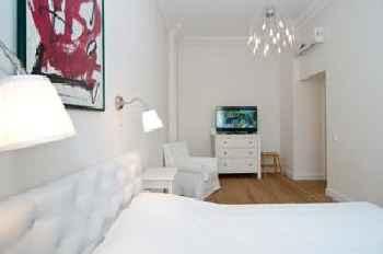 Apartments Minsk 201