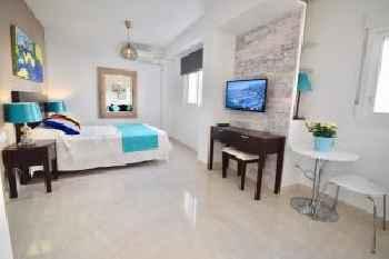 Apartamento Centrico Moderno 201