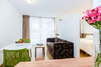 Viaggio Virrey City Apartment 219