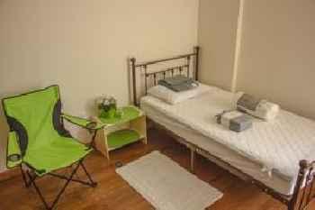 Clean room in 3 bedroom in Manhattan, New York 201