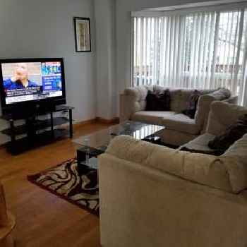 Comfortable 3 BR House