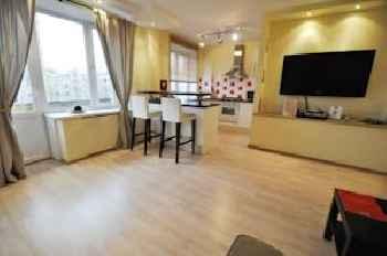 Flats4U Belorusskaya Apartments 201