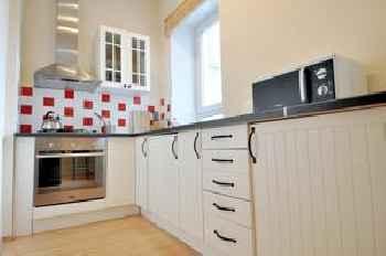 Flats4U Smolenskaya - Arbat Apartments 201