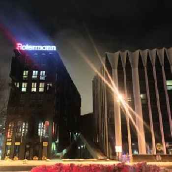 City Heart Apartments - Rotermanni kvartal