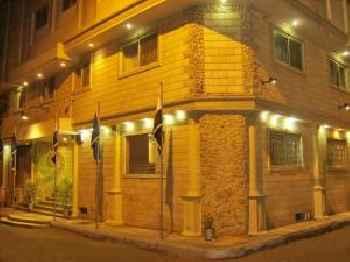 Alexandria Mediterranean Suites 219