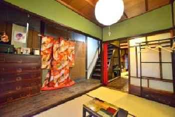 Nagomian Hachijotei 220