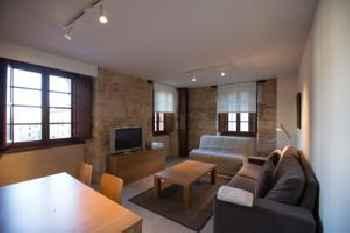 Apartamentos Suites&Homes 201