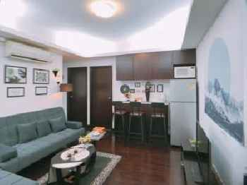 Passkon Court Apartment