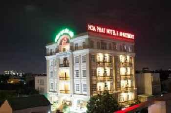Hoa Phat Hotel & Apartment 219