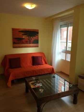 Apartamento 18 Carrer Ramón y Cajal