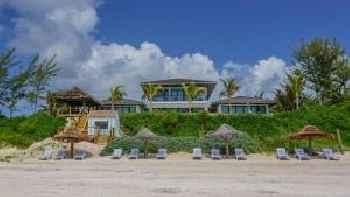 La Palmeraie Private Island Villa 213