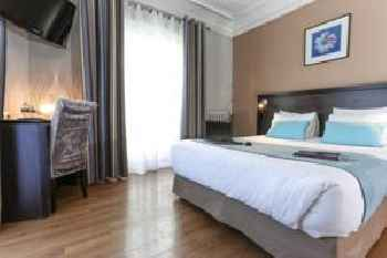 Avalon Appart\'Hotel Paris Gare du Nord 219