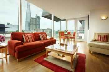 Marlin Apartments London Bridge - Empire Square 201