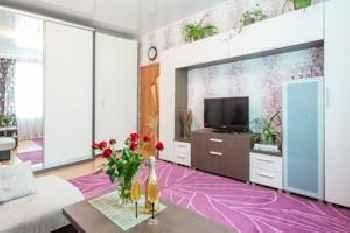 Prime Apartments 3 201